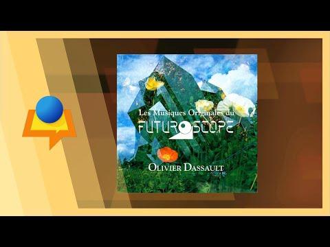 Les musiques originales du Futuroscope – 1994