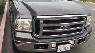 For Sale!!! 2006 F250 Lariat  Extended Cab Short Bed