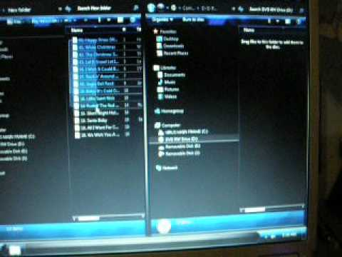 How To Burn A Cd Using Windows Media Player The Right Way