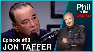 Phil In The Blanks #60 - Jon Taffer