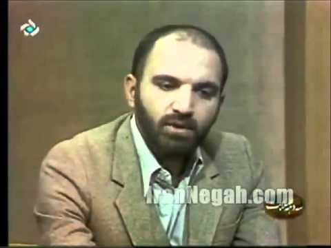Cultural revolution in universities in Iran promoted by Soroush & Habibi 1983