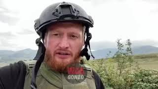 Война в Карабахе 10.10.20.Армия АРЦАХА блокировала турецкий спецназ в Гадруте -идут яростные бои.