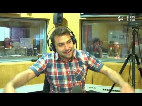 Radio Ga Ga: Od birme do pogreba