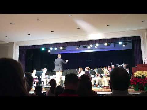 Trinity Presbyterian School Christmas Concert 2017