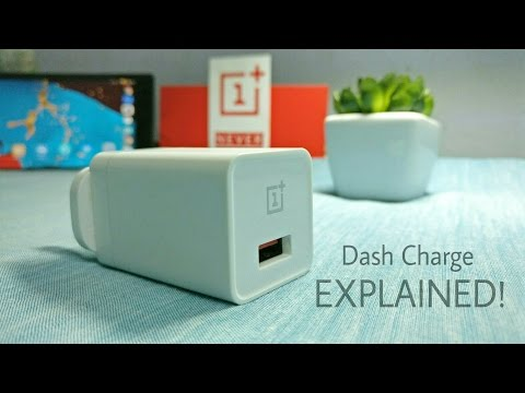 OnePlus Dash Charge - Explained!
