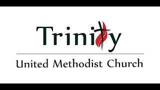 7-12-20 Trinity Worship Video