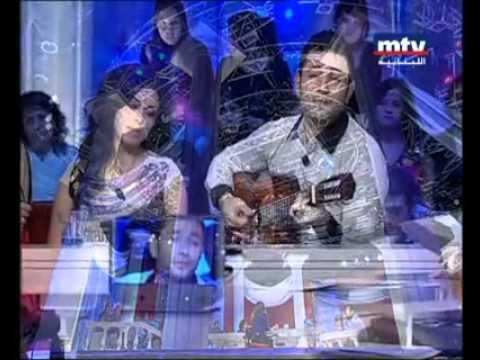 SüPeR ARaPÇa ŞaRKı MTV