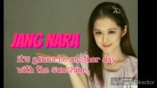 Sweet dream (by jang nara)