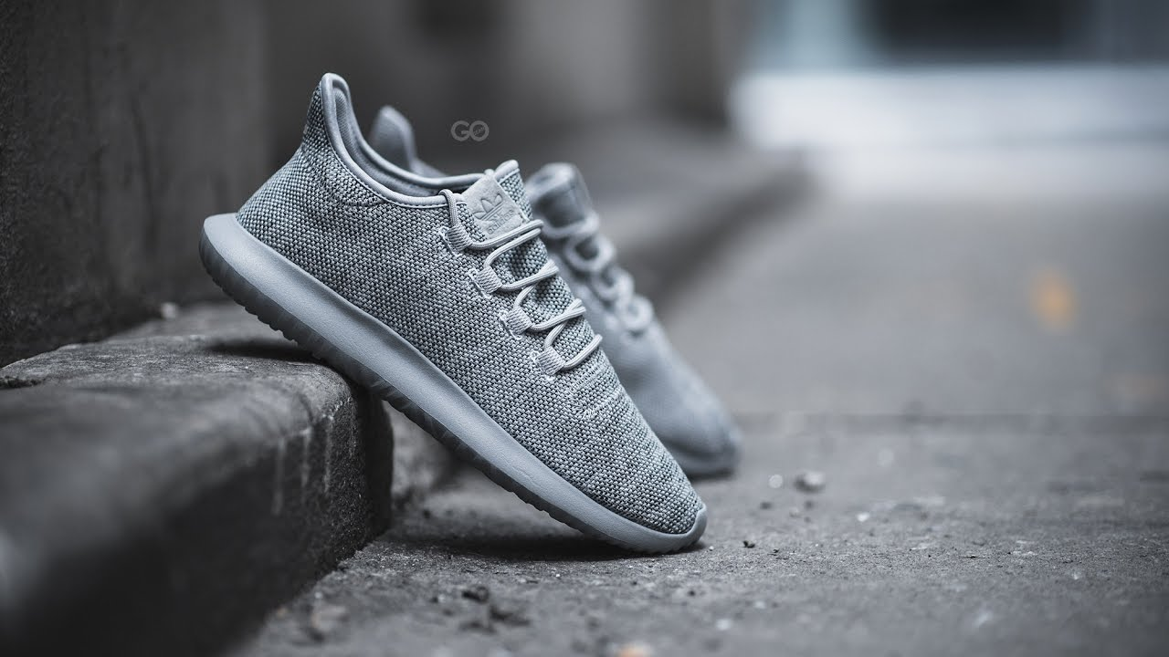 Adidas Tubular Doom Primeknit Shoes Gray adidas Ireland