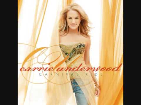 Carrie Underwood - Twisted - With Lyrics