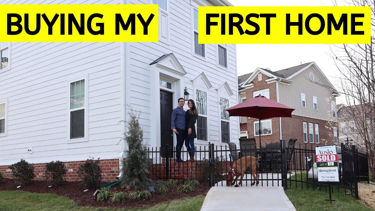 Buying My First Home And Gaining 20k In Appreciation In 2 Months