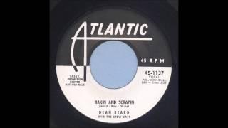 Dean Beard - Rakin And Scrapin - Rockabilly 45