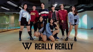 Winner 39 REALLY REALLY 39 Dance Cover by CHAMPION.mp3