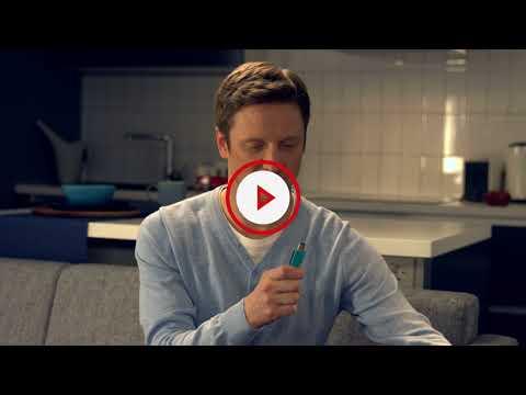 видео: «Флеш-накопитель «Триколор ТВ»