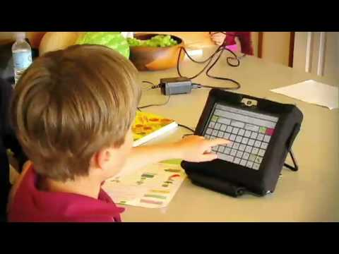 Timmy Swindale - DynaVox: Autism AAC Success Story