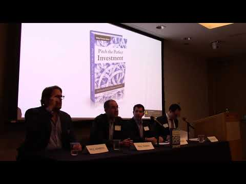 Part 2: 171114 CBS Alumni Event - Sonkin & Johnson Pitch the Perfect Investment