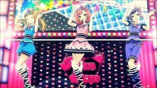 [HD] Pretty Rhythm Rainbow Live - HAPPY RAIN - 「Dosha Buri HAPPY!」 FINAL