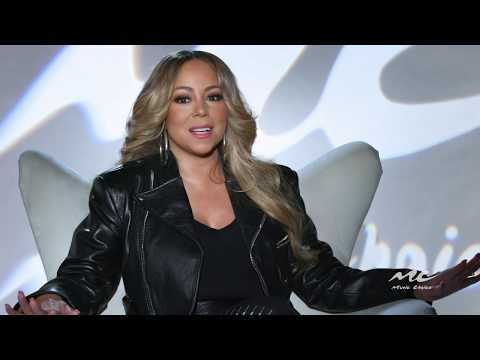 Delete Or Retweet With Mariah Carey