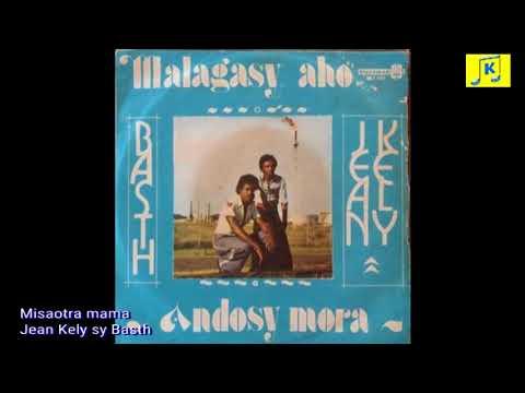 Jean Kely sy Basth- Misaotra mama