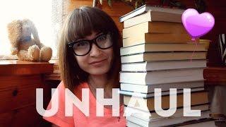   Книжный UNhauL   малыши ищут дом...