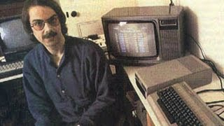ROB HUBBARD - COMPOSING FOR C64