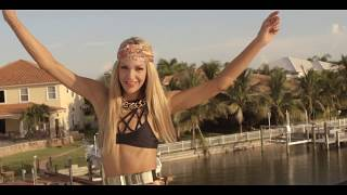 Tanja La Croix - We Turn The World Around (OFFICIAL HD VIDEO)