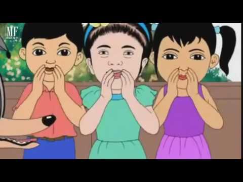 জনপ্রিয়  ছোটদের গান সংকলন   Ay ay chand mama   Oy dekha jai thal kach    and many more     YouT