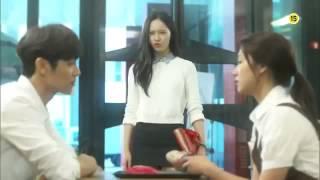Koreyskiy serial Nasledniki Treyler na russkom