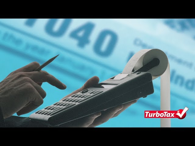 Video When To Use Tax Form 1040a Turbotax Tax Tips Videos