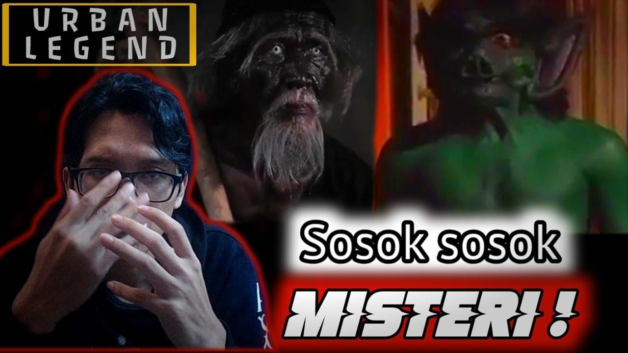Sosok2 Misterius Yang Pernah Menyebar T3ROR !!   Seputar Horror