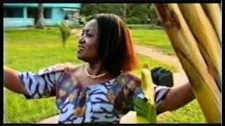 Molimo na Nzambe yaka/Nitakushukuru -Maman Feza Shamamba Hosseya