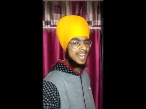 Singh Reply to Amrit maan mush te mashook