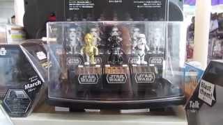 東京都庁販売 Star Wars・ Space Opera (♪イウォーク族のパレード) thumbnail