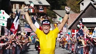 Why Ben Foster Took Drugs to Play Lance Armstrong