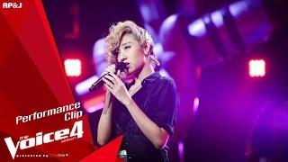 The Voice Thailand - เปอติ๊ด ญาดา - Like I