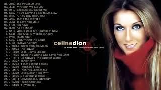Gambar cover Celine Dion Lagu lagu tahun 2000an
