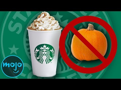 Top 10 Starbucks Controversies