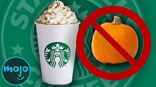 Top 10 Starbucks Controversies
