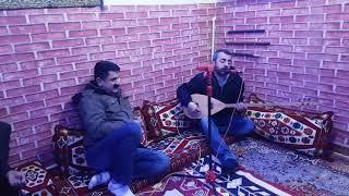 Barış(2) erkek kuaförü Bismil Mala Dengbeja yı sunar