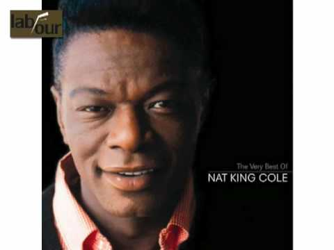 "Nat ""King"" Cole - Nature Boy"