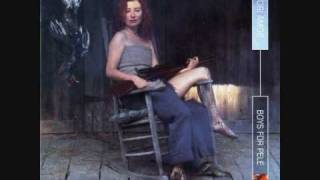 Watch Tori Amos Way Down video