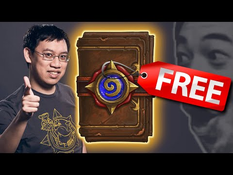 FREE DECK! But Which Should You Choose? Get Your Answer Here! | Hearthstone