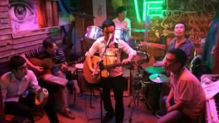 Đêm nay ai đưa em về - Văn Anh Club (Tre cafe 377 Nguyễn Khang)