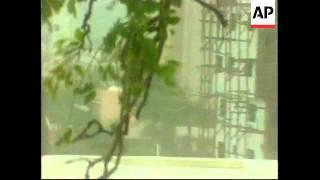 Dominican Republic - Hurricane Georges
