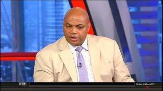 Shaq & Charles Barkley react to Raptors def Magic 115-96; Leonard 27 Pts | INSIDE the NBA
