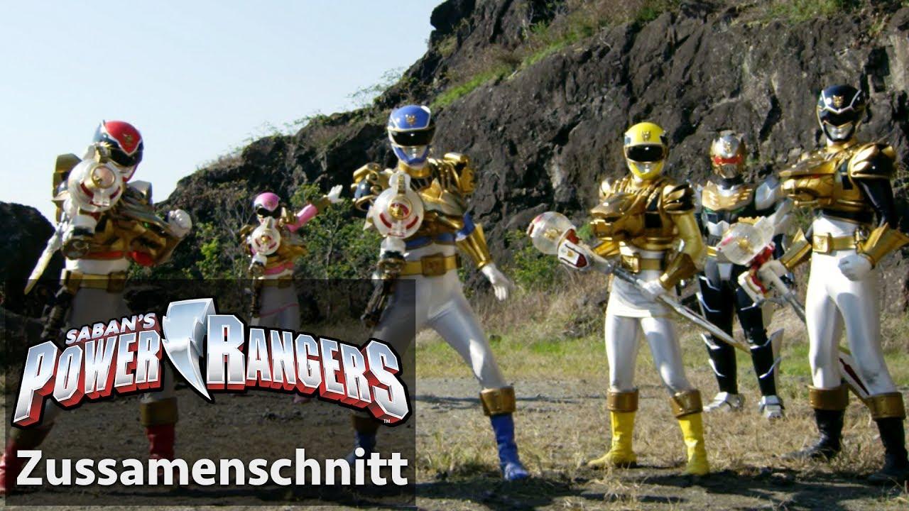 Ranger Deutsch