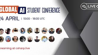 Global AI Student Conference