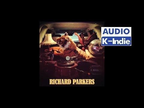 [Audio] Richard Parkers (리차드 파커스) - PSYCHIC