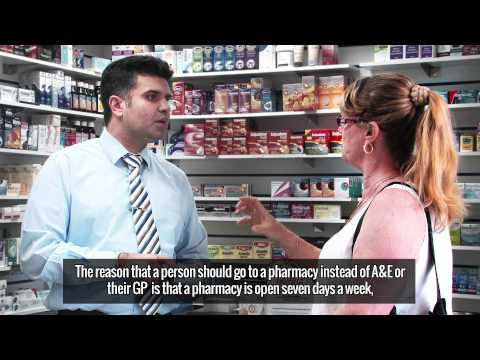 WHAT IS PHARMACY from YouTube · Duration:  3 minutes 37 seconds