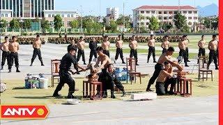 Nhật ký an ninh hôm nay | Tin tức 24h Việt Nam | Tin nóng an ninh mới nhất ngày 19/08/2019 | ANTV
